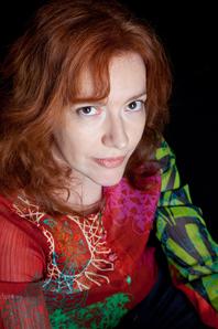 Ana Alonso, autora de la saga Odio el Rosa