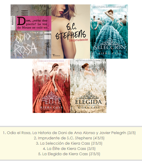 libro recomendado historia de dani enero blog