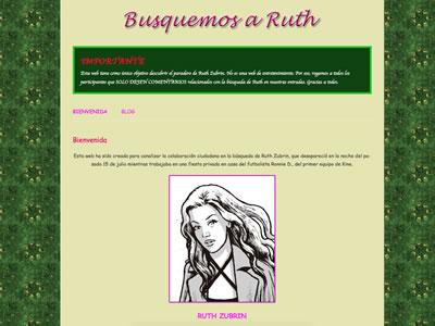 Busquemos a Ruth