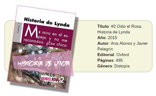 novelissimas historia de lynda recorte