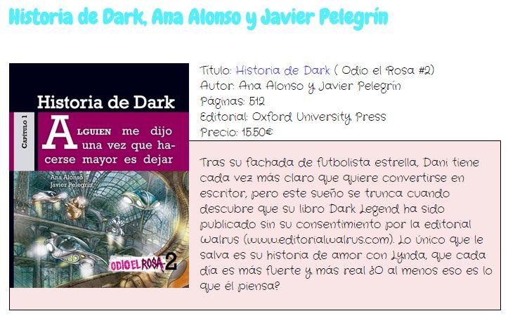 reader en llamas dark